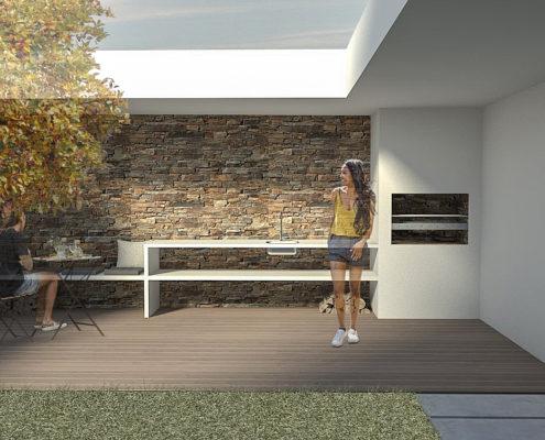 Projecto Moradia Canidelo